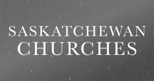 Home Page Slides - Sask Churches